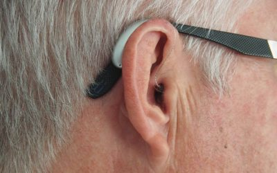 Hearing Aids Stimulate The Brain